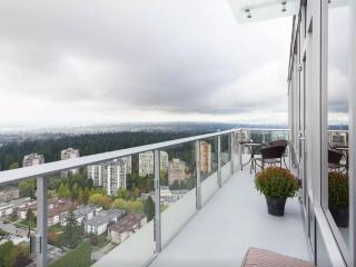 Penthouse across Metrotown!, Burnaby