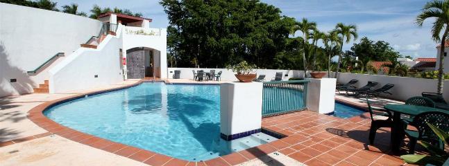 Astounding Villa at Rio Mar Beach & Golf Club