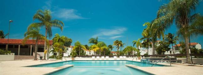 Greek-Style Villa at Rio Mar Beach & Golf Club