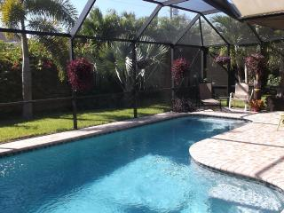 Paradise is Calling You, Cape Coral