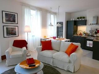 In Heart of Historic Siena, Il Cavallo Bianco, a Stylish and Modern 2 Bedroom Ap