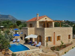Amaltheia Stone Villa, Melidoni, Crete, Greece
