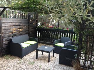 Maison Matisse jardin terrasse, Bbq ,Velos fournis