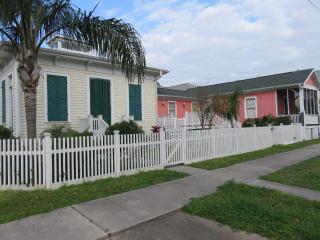 Galveston Historic Cottage