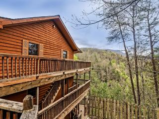 The Smoky Mountain Lodge, Gatlinburg