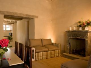Villa San Pietro, Castiglioncello del Trinoro