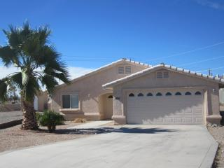 Lake Havasu Pool Vacation Home, Lake Havasu City