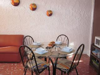 comfy apartment, residential area, Merida