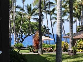 Kona Isle C-4 Lovely Remodeled Ground Floor Unit, Kailua-Kona