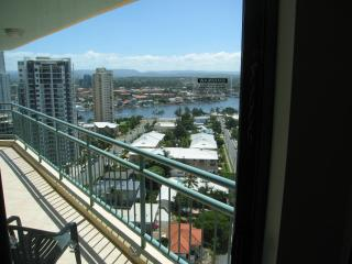 Surfers Paradise, Crown Towers Resort 3 Bedroom Plus Family