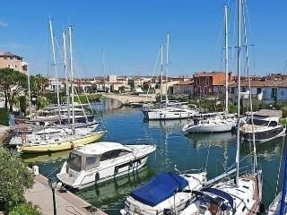 Port Grimaud, Port Cogolin