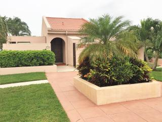 Quiet Villa in Sandpiper ClubMed community, Port Saint Lucie