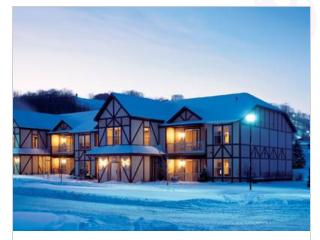 Mountain Run at Boyne  that Sleeps 10; Available from Sun Dec 9th - Sun Dec 16th