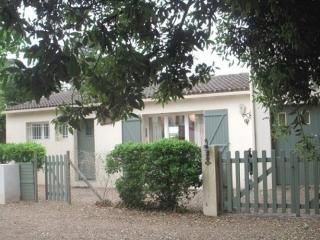 Maison familiale pour 8 PERSON, Jard-sur-Mer