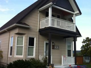 Lovely Victorian Home in Downtown Port Angeles