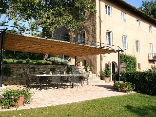 17th Century villa and estate near Lucca