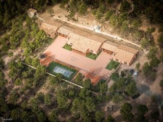 Casa Alegre Alojamiento Rural, Onil