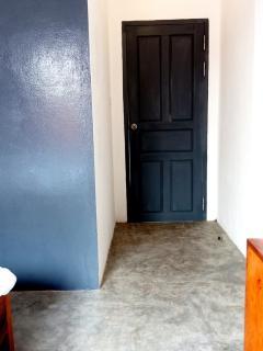 Corridor bedroom