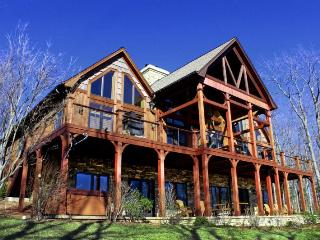 Phoenix Mountain Lodge, Jefferson