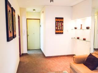 Apartment rental in central Miraflores, Lima