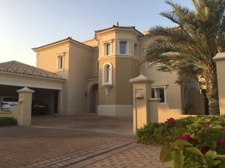Luxury Detached Villa, Dubai