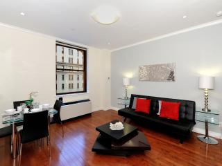 #8908 Luxurious 1bdr elevator unit Midtown West, New York City