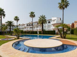Apartamento San Esteban in Javea