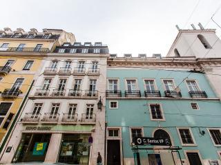 Chiado Apartments Camoes Square 3 bedrooms