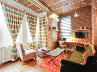 Chic Boutique Apartment in Taksim, Istanbul