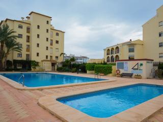 Javea Port 2 Bedroom Apartment
