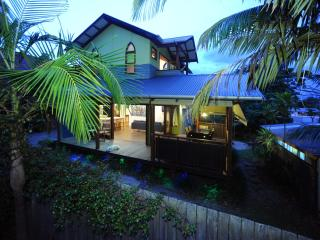 Byron Bliss Blues Cottage, Byron Bay