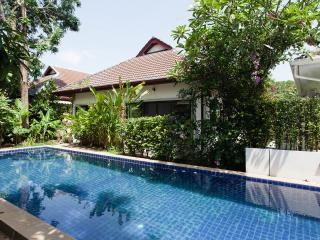 WiFi 250Mb!, pool, 2+2, kitchen, Nai Harn beach in 8 minute