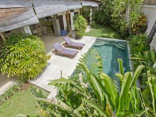 Relaxing villa near the beach, Seminyak