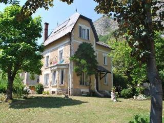 Chambres d'hôtes à la Montagne, Auzat