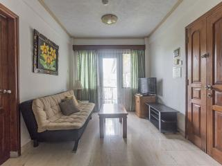 Apartment with DOUBLE BALCONY in legian Beach