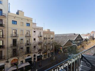 APARTMENT PLAZA ESPANYA BARCELONA