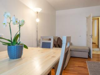 Large 1 bedroom apartment in old town with sauna, Tallinn