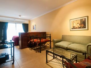 Studio in Recoleta, balcony & Wi Fi