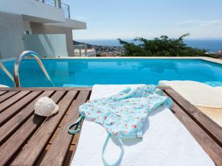 Saronida Villa Aphrodite