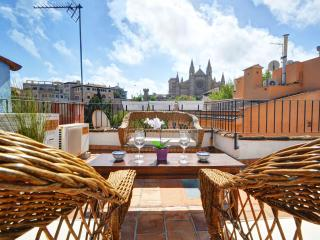 Fantastic Reina 2 apartment in the centre of Palma, Palma de Majorque