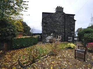 Cosy Ambleside Cottage