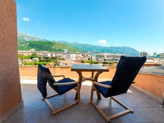 6-Bedroom Apartment Sea View (184), Budva