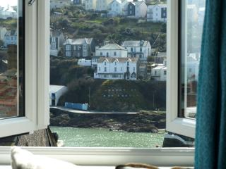 Thimblecottage simplyowners, 4* fishermans Cottage overlooking the harbour