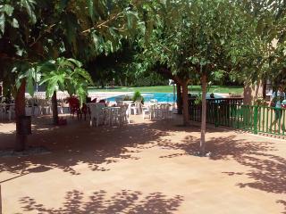 Casa turistica en pueblo rodeado de naturaleza, Solivella
