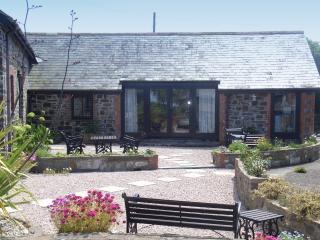 Hydrangea Cottage, Hartland