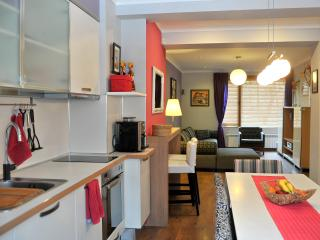 Parkview Serviced Apartments