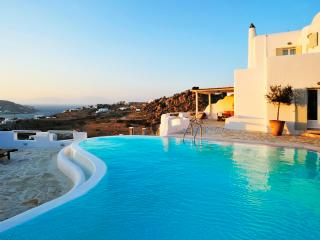 Blue Villas | Althea | Close to Town, Ornos