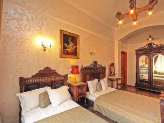 Apartment with Twin Beds ART-APARTMENTS CELAKOVSKEHO SADY, Praga
