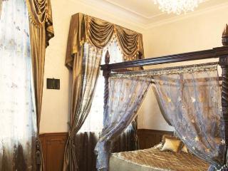 Two-Bedroom King Suite ART-APARTMENTS CELAKOVSKEHO SADY, Praag