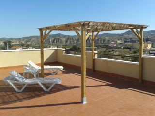 Casa Marangie with own Pool & nice hill views., Zurgena